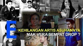 Video Kisah sedih Mak Vera Kehilangan Artis-Artis asuhanya#makvera#verazanobia#esgeentertainment MP3, 3GP, MP4, WEBM, AVI, FLV Maret 2019