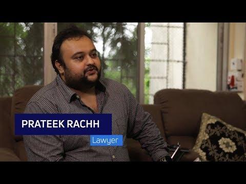 Prateek Rachh