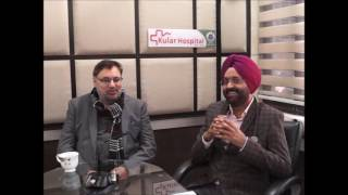A famous Canadian doctor comments after getting his Bariatric Surgery by Dr. Kular