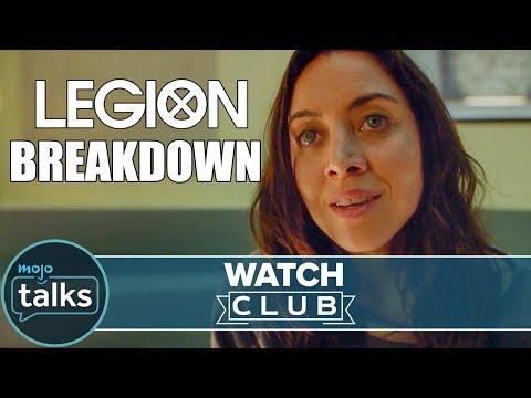 Legion Season 2 Episode 5 BREAKDOWN - WatchClub