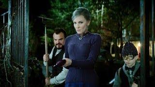 映画『ルイスと不思議の時計』本編映像/ケイト・ブランシェットもお気に入り!邪悪なパンプキンたちとの戦いが開幕