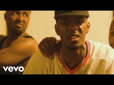 King Los - Ghetto Boy (2015)