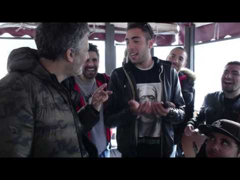 Video Edicola Backstage 2 Maggio 2014
