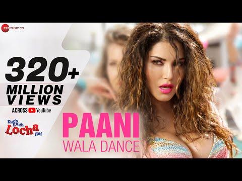 Kuch Kuch Locha Hai - Paani Wala Dance [2015]