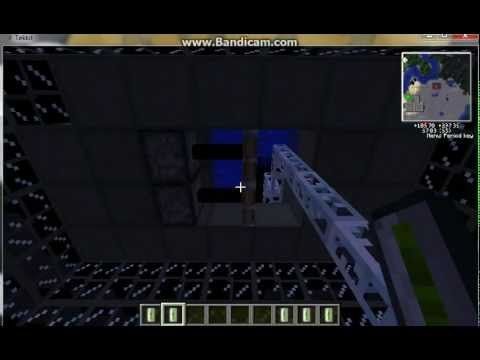 lets play tekkit how to build a nuclear reactor minecraft
