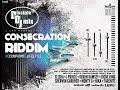 CONSECRATION RIDDIM DiscipleDJ MIX GOSPEL REGGAE DANCEHALL