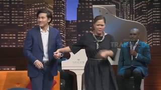 Video VINO G. BASTIAN MEMBAHAS BAGAIMANA UNTUK MENJADI THE REAL MEN DI INDONESIA MP3, 3GP, MP4, WEBM, AVI, FLV April 2019