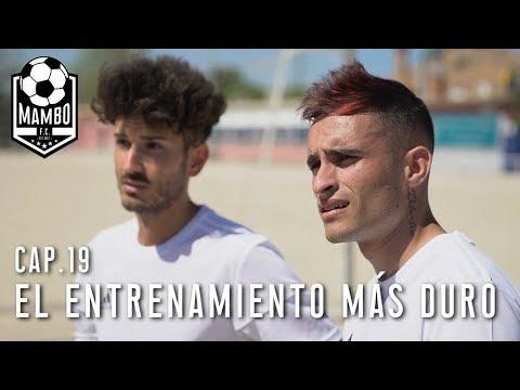 ¿QUIÉN ES EL NUEVO ENTRENADOR?  EP.19  MAMBO FC