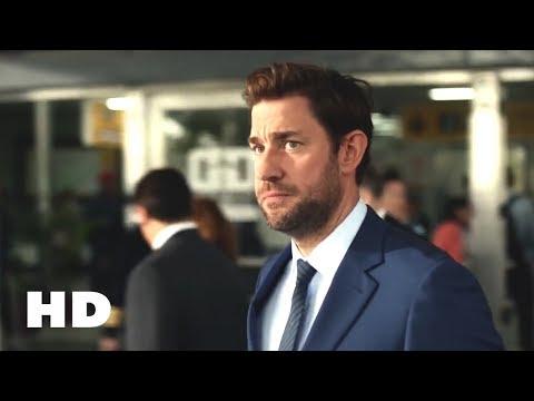JACK RYAN Season 2 Trailer (2019) Prime Video