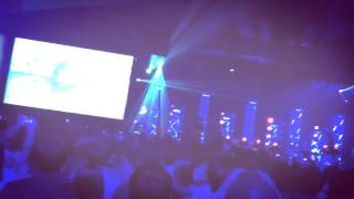 Sidney Mohede's Live recording concert The Rescue
