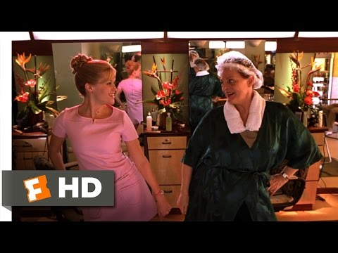 Legally Blonde 2 (7/11) Movie CLIP - Delta Nu Bond (2003) HD