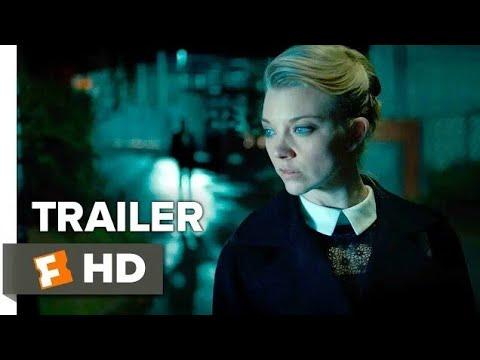 IN DARKNESS Official Trailer (2018) Emily Ratajkowski, Natalie Dormer Movie Full-HD
