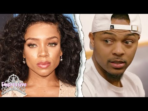 Lil Mama goes off on Bow Wow for lying on her! (Details inside)
