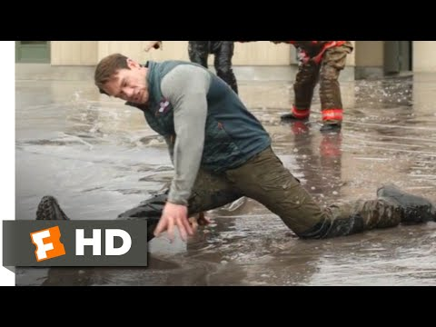 Playing With Fire (2019) - Slippery Driveway Scene (6/10) | Movieclips