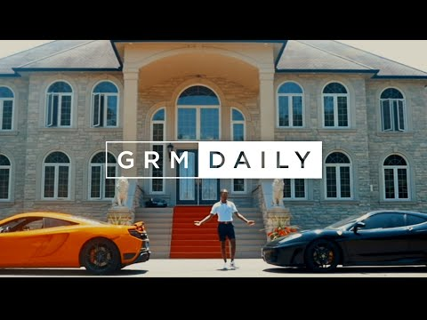 Foren Feat 1R1ryan - Slime [Music Video] | GRM Daily