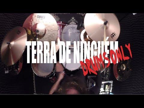 RESULTADO FINAL  Project46  Terra de Ninguém  Drums Only