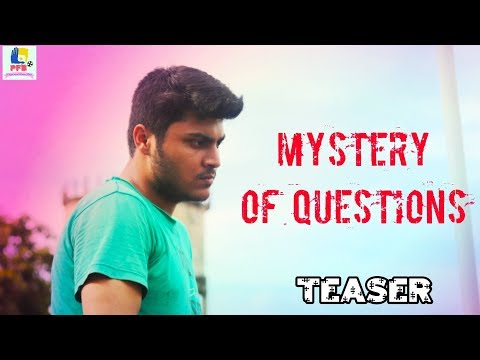 Mystery Of Questions | Official Teaser | New Bengali Short Film | Prottay Dutta | PFB Studio | 2018