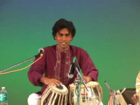 Jugalbandi Ramendra Singh Solanki(tabla) & Sukhad Munde(pakhavaj) Part-2