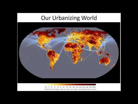 The Challenges of Restoring Urban Native Habitat   Dr  Steven Handel   1 13 21