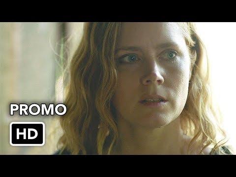 "Sharp Objects 1x04 Promo ""Ripe"" (HD) Amy Adams HBO series"