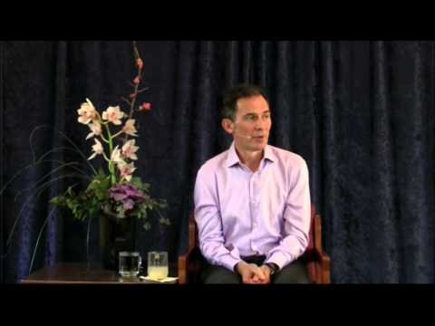 Rupert Spira: Surrender as a Natural Condition