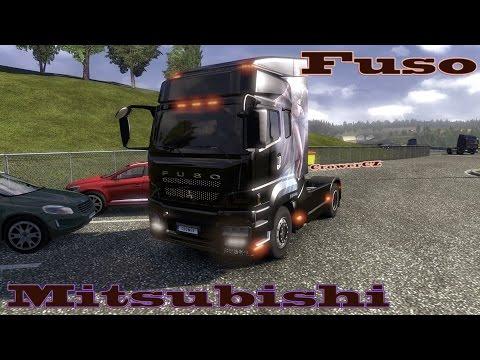 Mitsubishi Fuso 1.14.XX