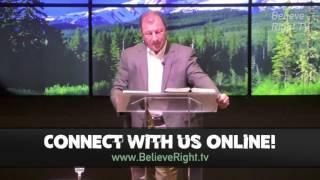 Faith For The Vision, Part 2