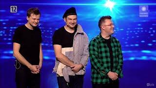 Kabaret Młodych Panów - 15 lat Kabaretu Smile