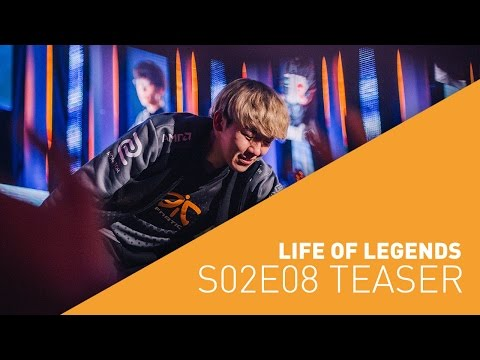 Life of Legends: Episode 8 Teaser