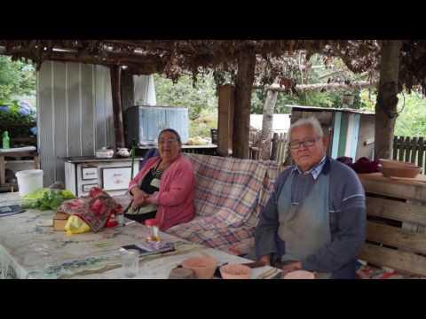 Personas mayores – De lo familiar a lo público