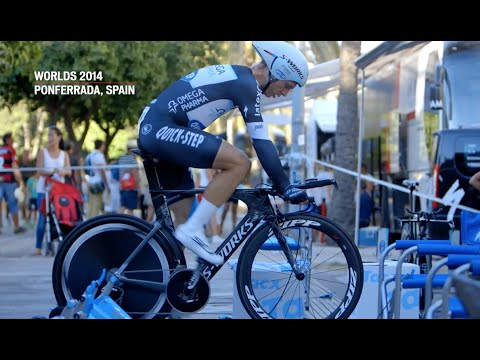 WORLDS UPDATE - TONY MARTIN