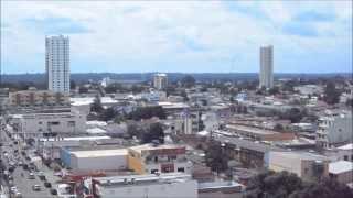 Cidade de Porto Velho