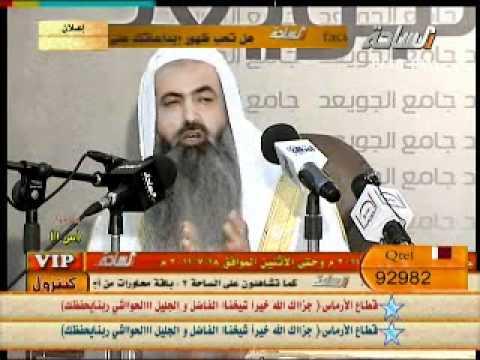 عظمة الله محاضرة  للشيخ  أحمد الحواشي 4-5