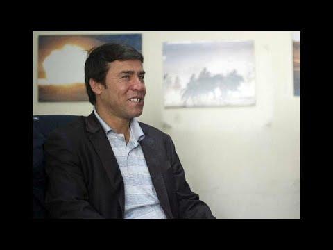 Afghanistan: Kollegen trauern um Shah Marai (48†) - ...