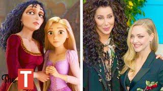 Video 10 Times Celebrities ACCIDENTALLY Twinned With Disney Princesses MP3, 3GP, MP4, WEBM, AVI, FLV September 2018