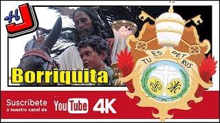 Hdad de la Borriquita I Semana Santa 2018