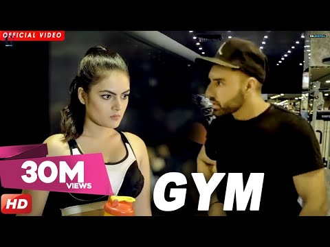 GYM Punjab video song