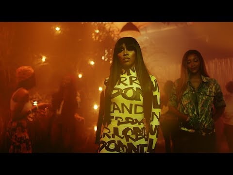 VIDEO; Tiwa Savage- Tiwa's Vibe