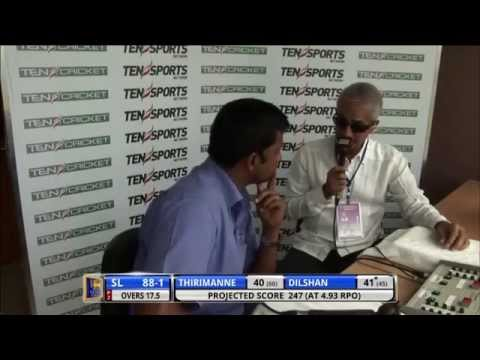 Sanath Jayasuriya & Arjuna Ranatunga on Sirasa Inside Sports