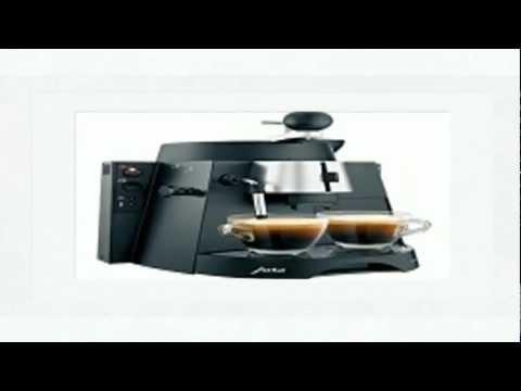 The Best Espresso Machines Reviews 2013