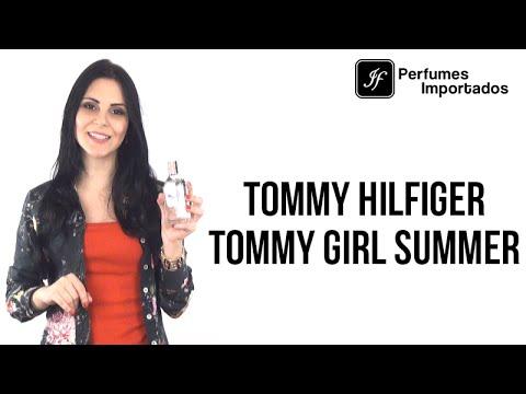 Tommy Hilfiger Tommy Girl Summer Feminino