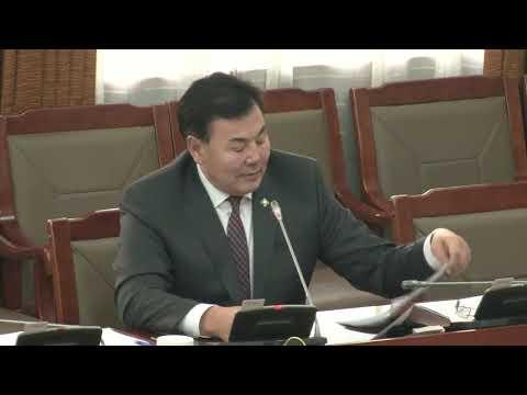 Б.Баттөмөр: Ипотекийн зээлийн асуудлаар Засгийн газар маш тодорхой бодлого баримтлах ёстой