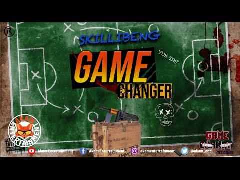 Skillibeng - Game Changer - June 2019