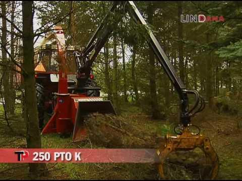 Linddana TP 250 PTO K