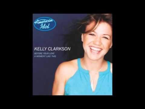 Kelly Clarkson - A Moment Like This (Audio)