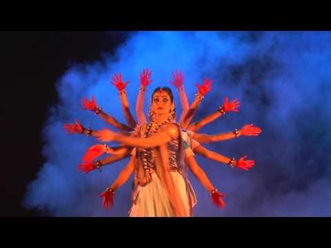 Yasmin Singh Kathak -