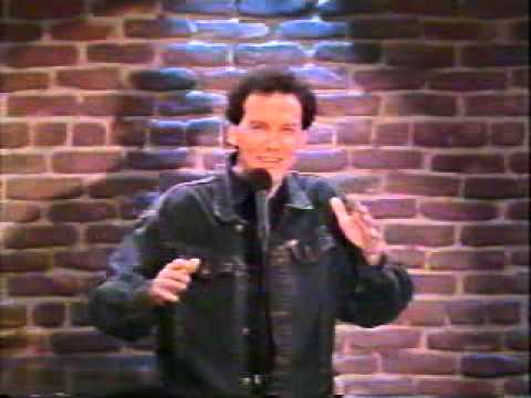 Comedy Central Presents - Comedy - Norm MacDonald