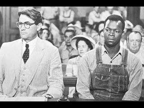 To Kill A Mockingbird - To begin with, this case should never have come to trial. The State has not produced one iota of medical evidence that the crime Tom Robinson is charged with...