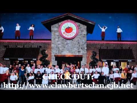 East Side Marios Restaurant Video