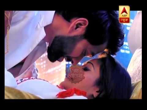 Ishqbaaaz: Anika and Shivaay's intimate moments